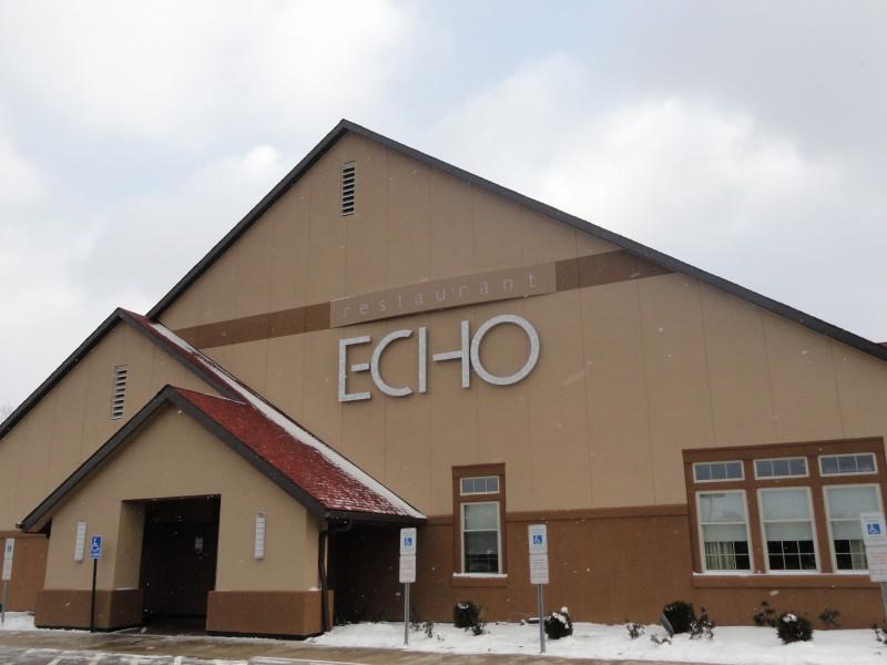 Restaurant Spotlight Restaurant Echo Cranberry Pa Patch
