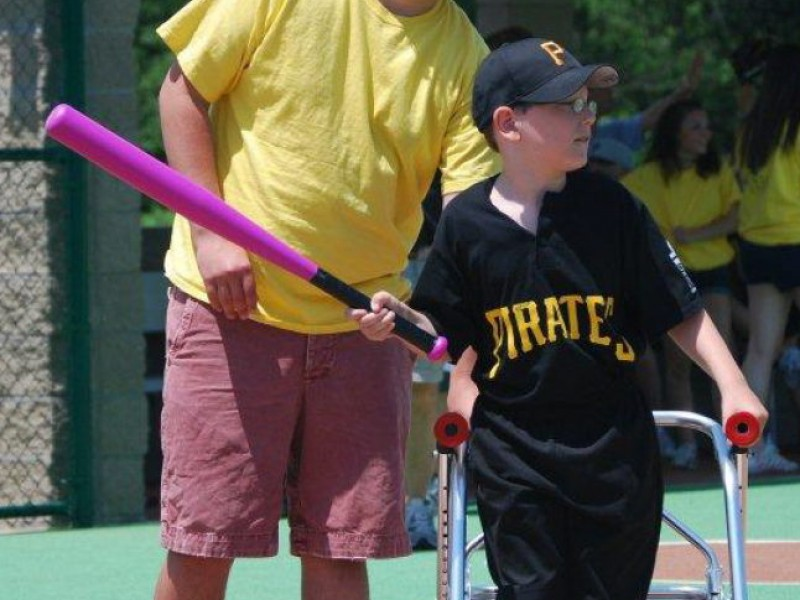 Play Ball! Special Needs Miracle League Celebrates Five Years in Region