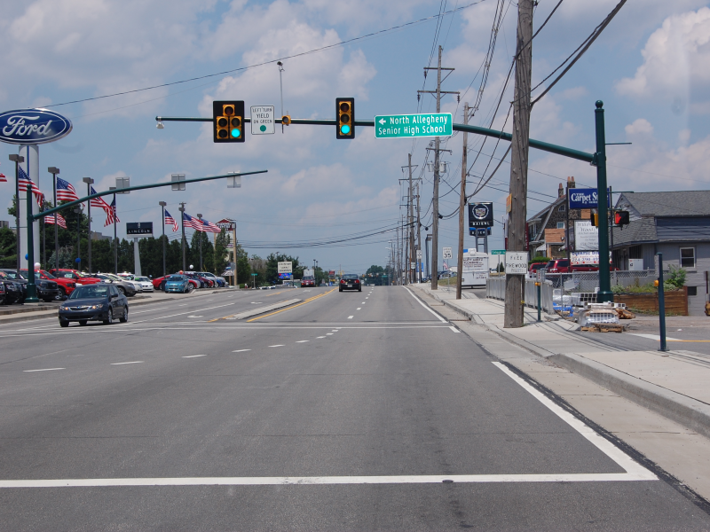 Green Means Go: Why Drivers Are Seeing Fewer Red Lights in ...