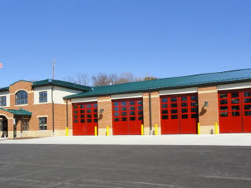 wexford fire company president questions irs audit pine richland