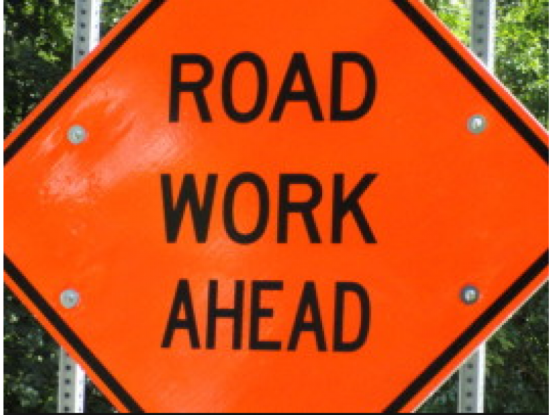 Traffic Alert: Crowe Avenue in Mars to Close for PennDOT