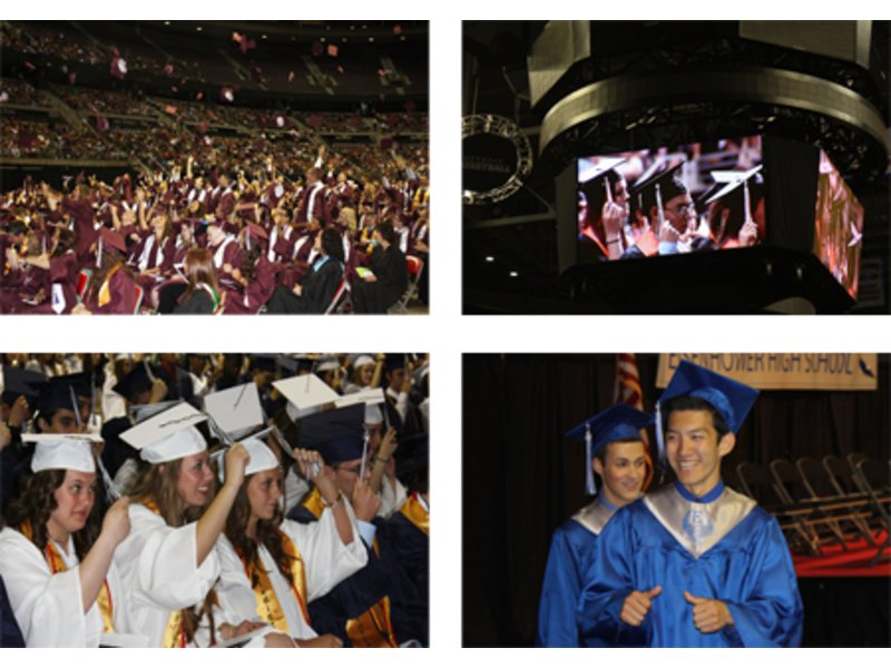 Graduation Ceremonies Set For Class Of 2015 Shelby Mi Patch