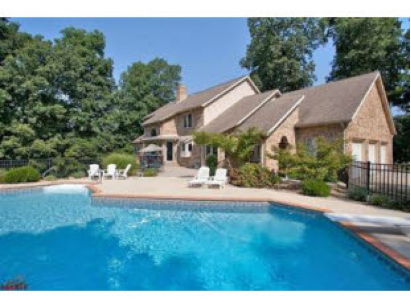15 st charles county homes for sale with swimming pools st charles mo patch