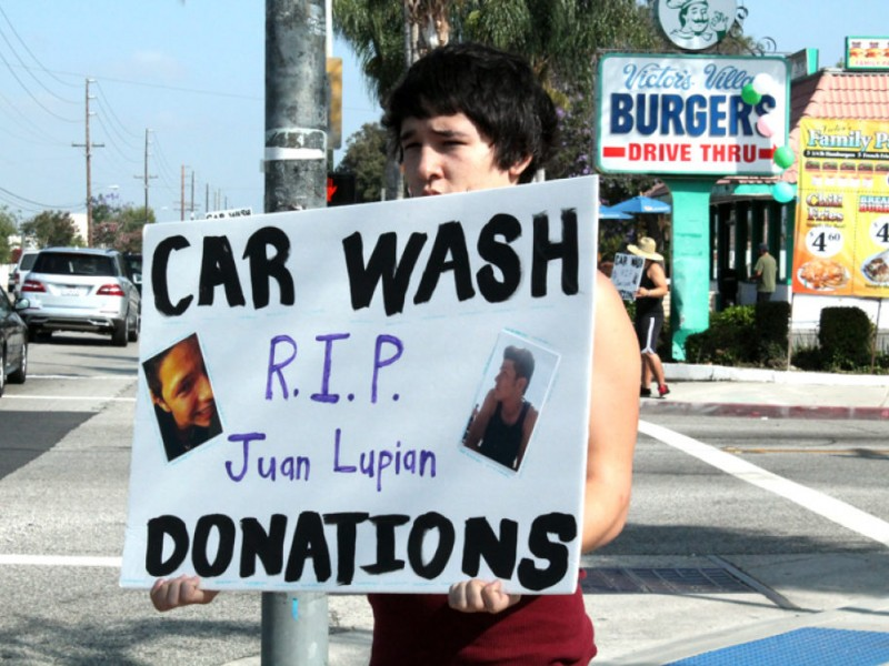 Best Car Wash In Arcadia Ca